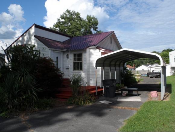 1533 Miller Street, Kingsport, TN 37664 (MLS #409145) :: Griffin Home Group