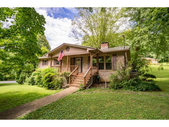 2107 Evergreen, Johnson City, TN 37604 (MLS #409157) :: Griffin Home Group