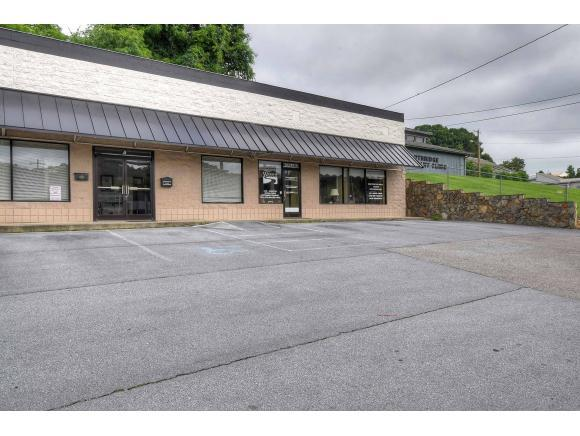 3121 Bristol Highway #2, Johnson City, TN 37601 (MLS #409168) :: Griffin Home Group