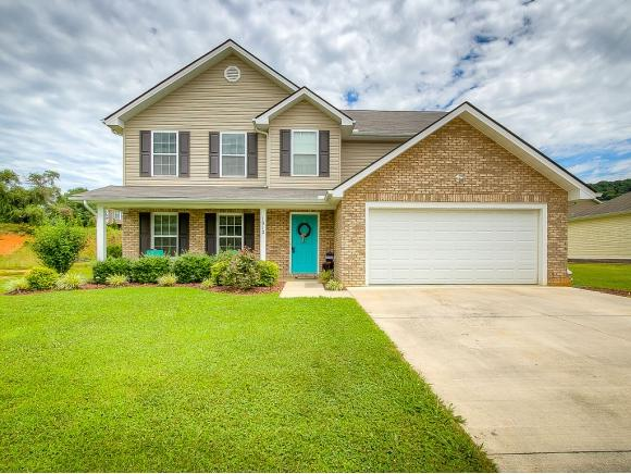 1912 Red Maple Rd, Kingsport, TN 37664 (MLS #409178) :: Conservus Real Estate Group
