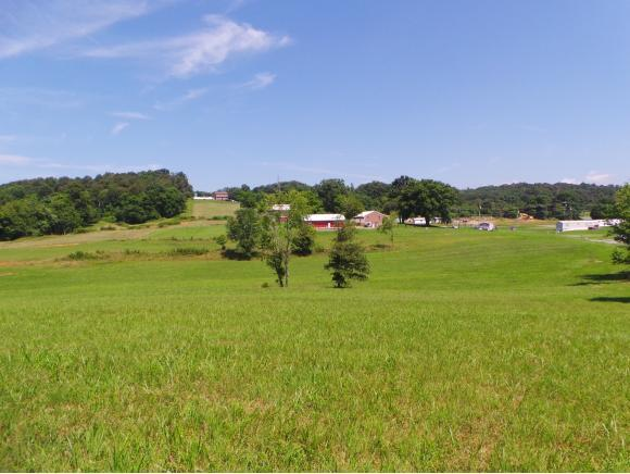 TBD Sugar Hollow Road, Piney Flats, TN 37686 (MLS #409186) :: Highlands Realty, Inc.