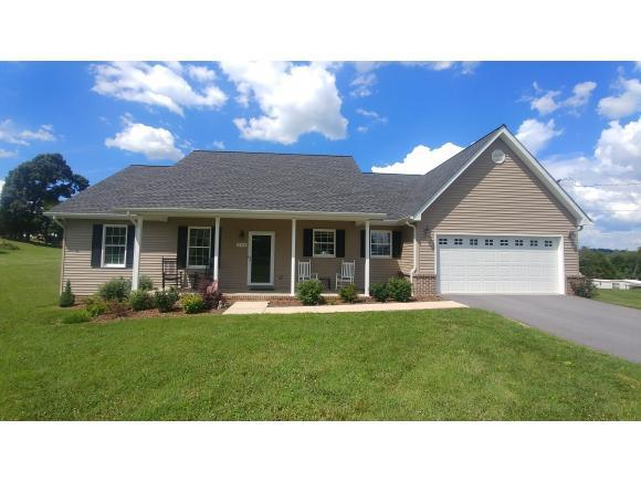 204 Spurgeon Lane, Gray, TN 37615 (MLS #409199) :: Conservus Real Estate Group