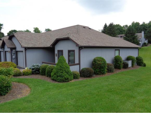 217 South Hampton Drive #217, Bristol, TN 37620 (MLS #409220) :: Griffin Home Group