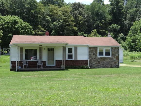 19186 Woodland Hills Road, Abingdon, VA 24210 (MLS #409241) :: Griffin Home Group