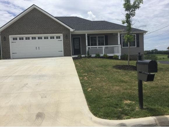 2350 Poplar Ridge Ct., Piney Flats, TN 37686 (MLS #409253) :: Griffin Home Group