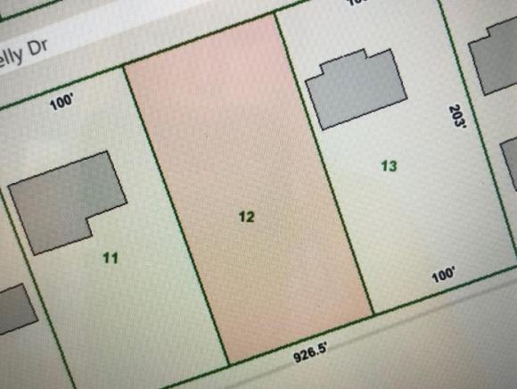 TBD Kelly Drive, Greeneville, TN 37745 (MLS #409255) :: Conservus Real Estate Group