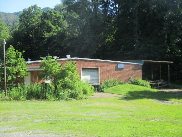 2219 State Highway 107 -, Chuckey, TN 37641 (MLS #409289) :: Conservus Real Estate Group