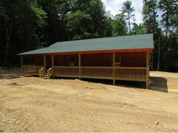 280 Settler's Secret, Mountain City, TN 37683 (MLS #409292) :: Conservus Real Estate Group