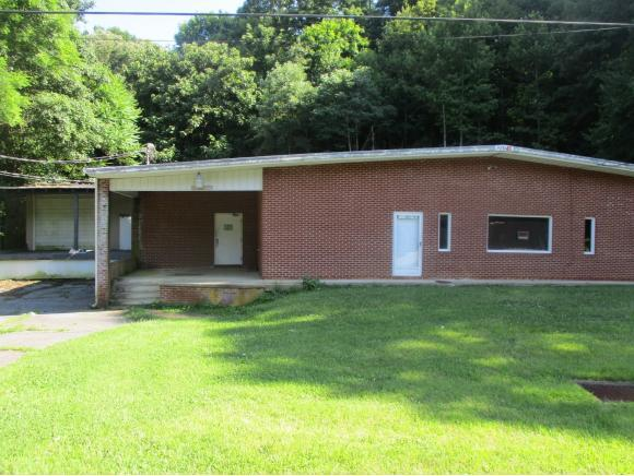 2221 State Highway 107 -, Chuckey, TN 37641 (MLS #409293) :: Conservus Real Estate Group