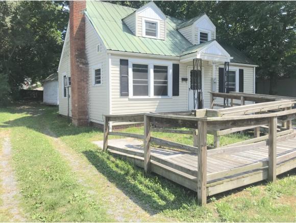 1813 Hilltop Dr., Kingsport, TN 37664 (MLS #409304) :: Conservus Real Estate Group
