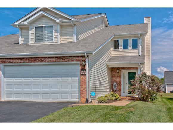 109 Robinson Walk B, Bristol, TN 37620 (MLS #409313) :: Griffin Home Group