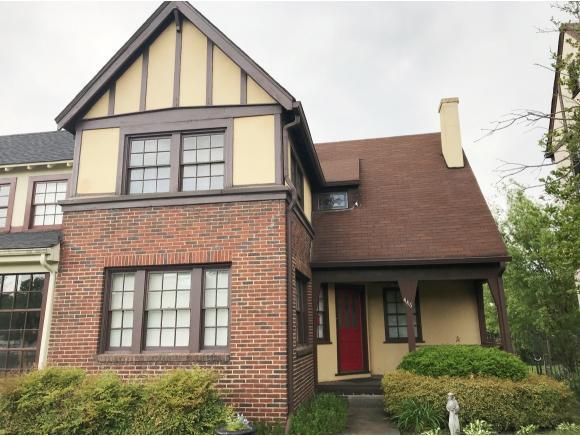 446 Shelby Street, Kingsport, TN 37660 (MLS #409315) :: Conservus Real Estate Group