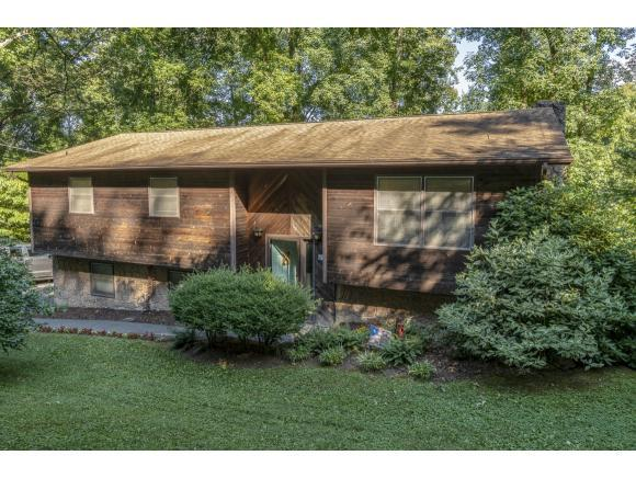 122 Constitution Ave, Elizabethton, TN 37643 (MLS #409319) :: Highlands Realty, Inc.