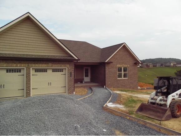 773 Hales Chapel Road, Gray, TN 37615 (MLS #409327) :: Griffin Home Group