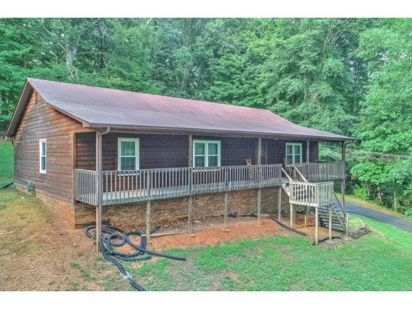 279 Rivergate Manor, Rogersville, TN 37857 (MLS #409392) :: Griffin Home Group