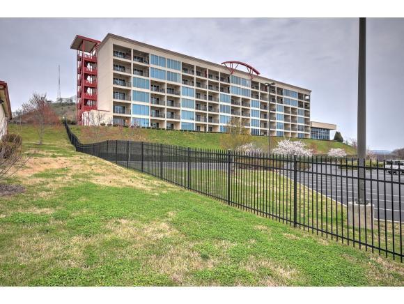 210 Racdeday Center Dr #1101, Bristol, TN 37620 (MLS #409396) :: Griffin Home Group