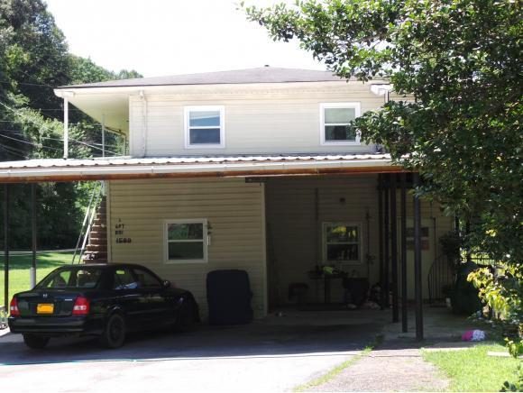 1589 Yuma Road, Gate City, VA 24251 (MLS #409410) :: Conservus Real Estate Group