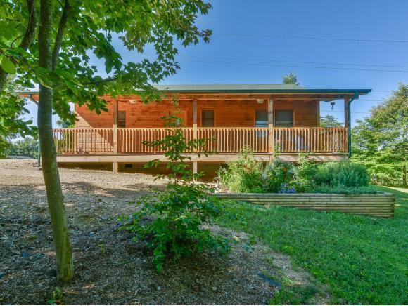 128 Grandview Circle, Elizabethton, TN 37643 (MLS #409422) :: Griffin Home Group