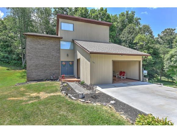 529 Brookwood Drive, Bristol, TN 37620 (MLS #409459) :: Highlands Realty, Inc.