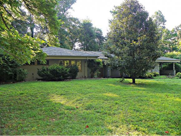 109 Shady Lane, Bristol, TN 37620 (MLS #409460) :: Highlands Realty, Inc.