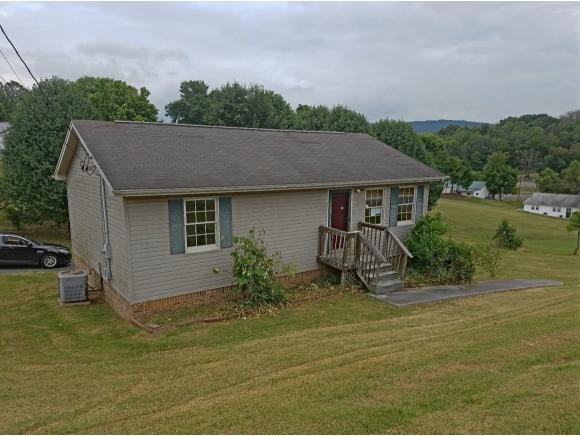 120 Shelby Avenue, Church Hill, TN 37642 (MLS #409485) :: Griffin Home Group