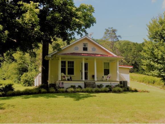 6800 Yuma Road, Gate City, VA 24251 (MLS #409488) :: Highlands Realty, Inc.