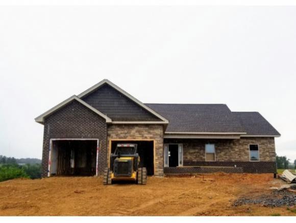 36 Rhett Way, Jonesborough, TN 37565 (MLS #409498) :: Conservus Real Estate Group