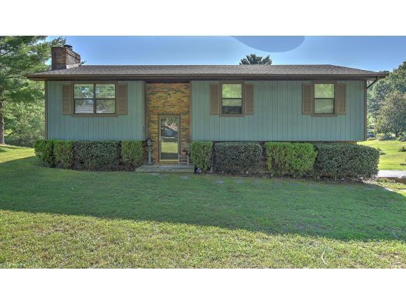 312 Edgewood St, Church Hill, TN 37642 (MLS #409501) :: Conservus Real Estate Group
