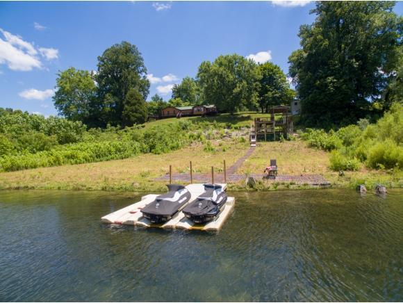 1103 Reynolds Road, Piney Flats, TN 37686 (MLS #409508) :: Highlands Realty, Inc.