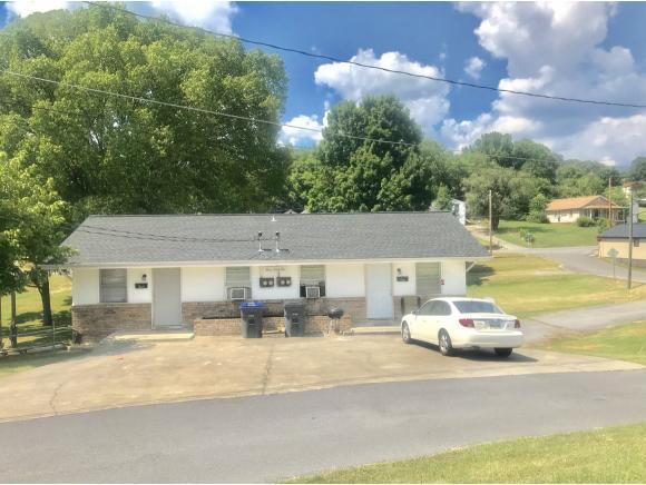 391 Lynn Ave, Kingsport, TN 37665 (MLS #409515) :: Griffin Home Group