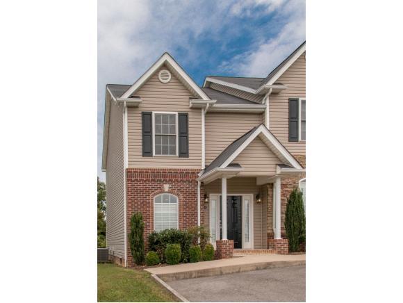 100 Montvale #1, Bristol, VA 24201 (MLS #409520) :: Conservus Real Estate Group