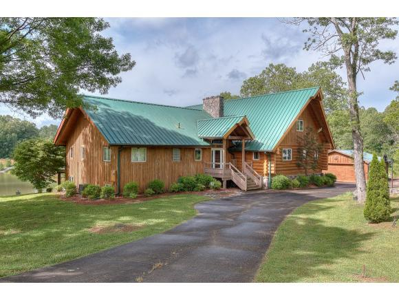 341 Barbara Drive, Blountville, TN 37617 (MLS #409530) :: Highlands Realty, Inc.
