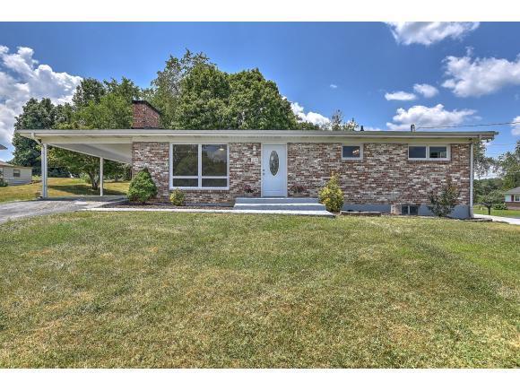 170 Grable Rd, Bristol, VA 24201 (MLS #409538) :: Conservus Real Estate Group