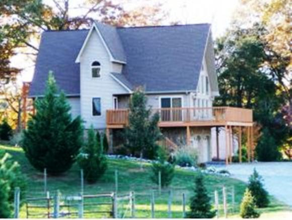 221 Rockingham Road, Gray, TN 37615 (MLS #409541) :: Conservus Real Estate Group