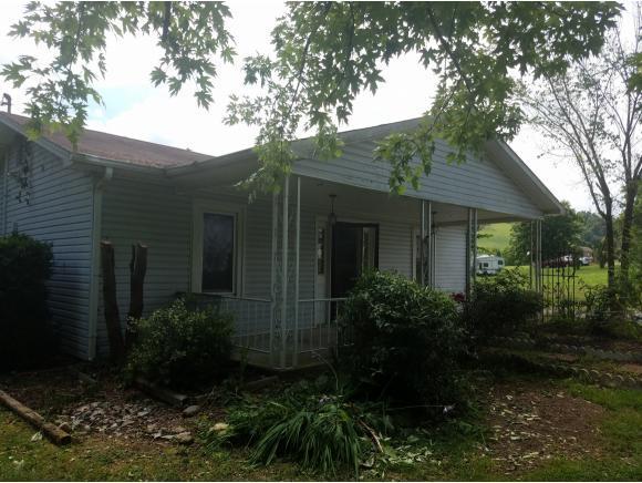 166 Kiser Circle, Jonesborough, TN 37659 (MLS #409543) :: Conservus Real Estate Group