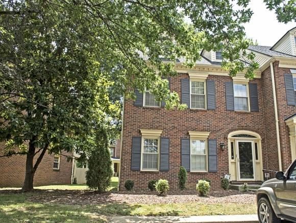 603 Mountcastle Drive E #12, Johnson City, TN 37601 (MLS #409547) :: Griffin Home Group