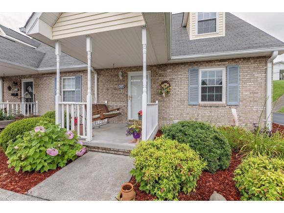 907 Milton Ct -, Kingsport, TN 37664 (MLS #409561) :: Conservus Real Estate Group
