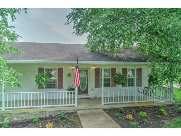 120 Walnut Grove Road, Greeneville, TN 37743 (MLS #409562) :: Griffin Home Group