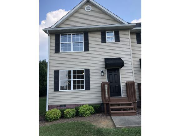 617 Hazel St. #301, Johnson City, TN 37604 (MLS #409575) :: Conservus Real Estate Group