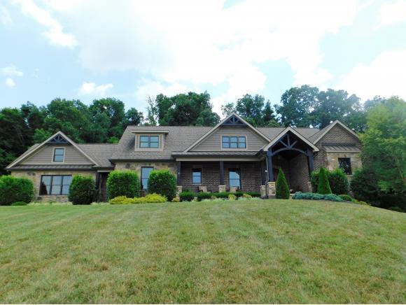 606 Hairetown Rd, Jonesborough, TN 37659 (MLS #409576) :: Conservus Real Estate Group