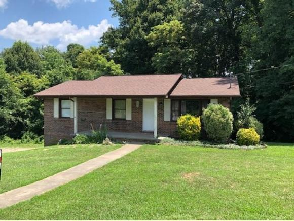 183 Pecan Wood Dr, Jonesborough, TN 37659 (MLS #409581) :: Conservus Real Estate Group