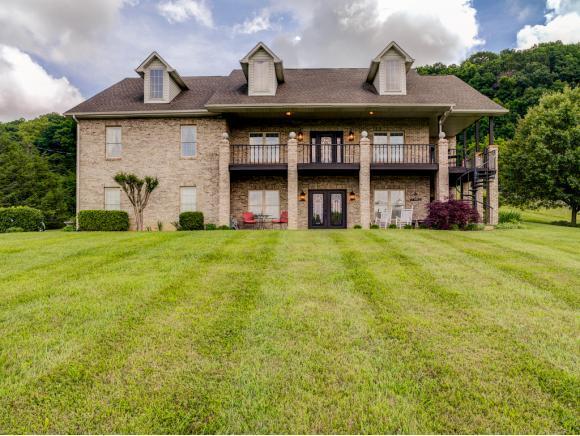 1196 Boones Creek, Jonesborough, TN 37659 (MLS #409620) :: Conservus Real Estate Group