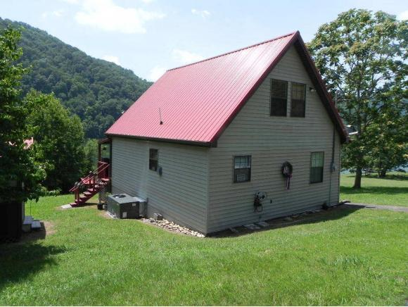 620 Jim Town Rd, Mooresburg, TN 37811 (MLS #409641) :: Conservus Real Estate Group