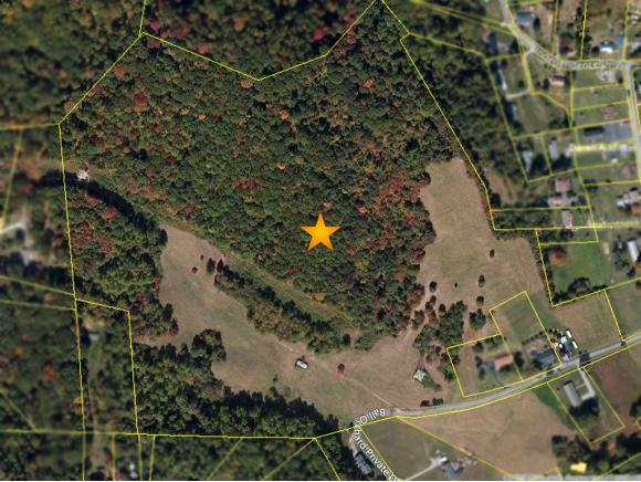 0 Ball Orchard Pvt Dr., Kingsport, TN 37660 (MLS #409646) :: Conservus Real Estate Group