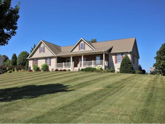 19770 Spur Strap Road, Bristol, VA 24202 (MLS #409653) :: Conservus Real Estate Group