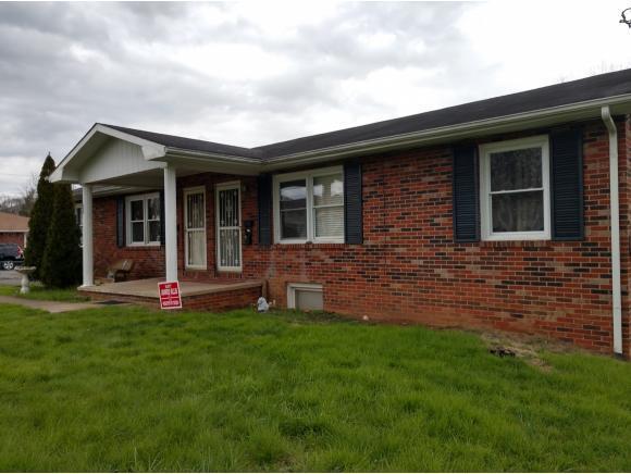 602 Stuart Drive, Elizabethton, TN 37643 (MLS #409660) :: Conservus Real Estate Group