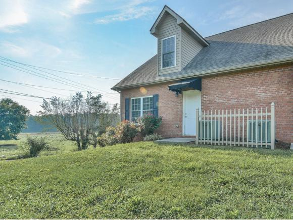 2108 Pleasant View Road #201, Johnson City, TN 37604 (MLS #409669) :: Griffin Home Group