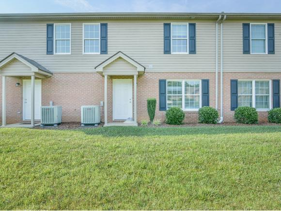 2108 Pleasant View Drive #602, Johnson City, TN 37604 (MLS #409670) :: Griffin Home Group
