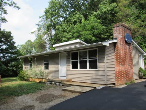 9137 Reedy Creek Road, Bristol, VA 24202 (MLS #409677) :: Conservus Real Estate Group