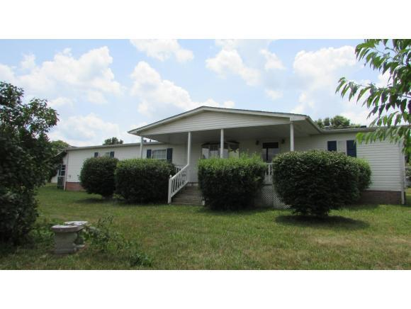 1160 Suncrest Dr, Gray, TN 37615 (MLS #409684) :: Conservus Real Estate Group